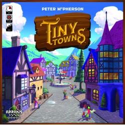 Tiny Towns (castellano)