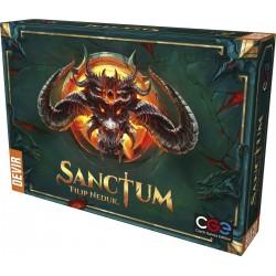 Sanctum (castellano)