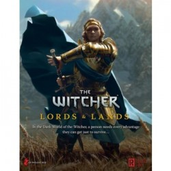 Witcher RPG: Lords and Lands