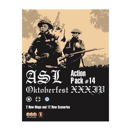 ASL Action Pack 14: ASL...