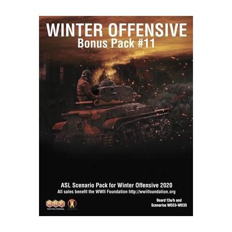 WO Bonus Pack 11: ASL Bonus...