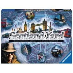 Scotland Yard (castellano)