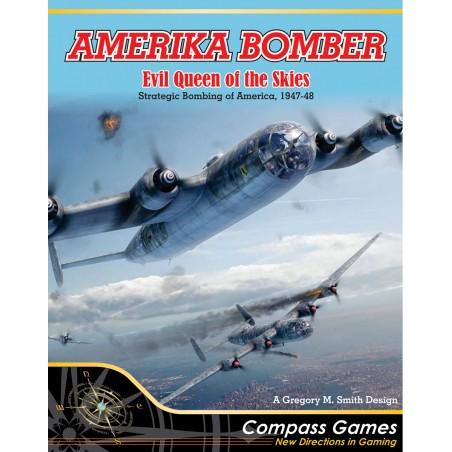 Amerika Bomber: Evil Queen...