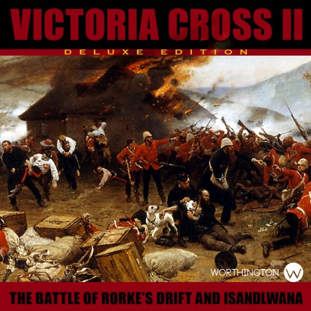 Victoria Cross II Deluxe...