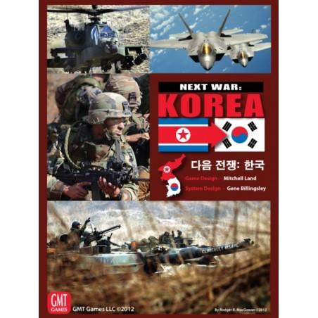 Next War: Korea 2nd Edition