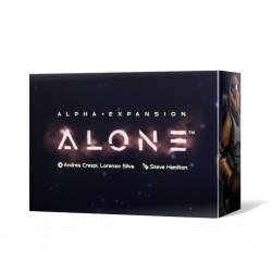 Alone: Alpha Expansión