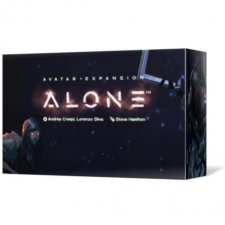 Alone: Avatar Expansión