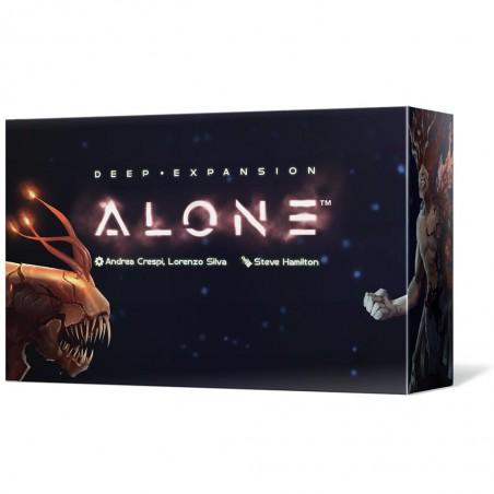 Alone: Deep Expansión