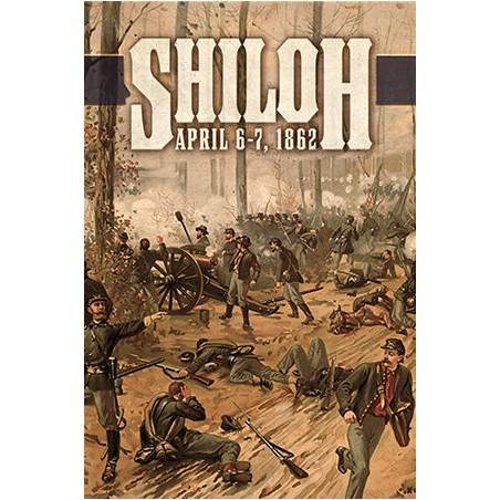 Shiloh. April 6-7, 1862...