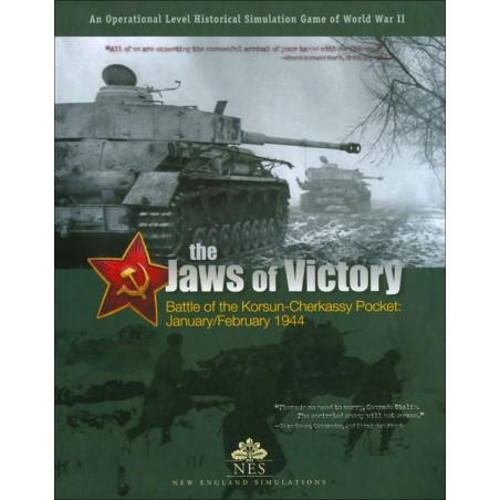 The Jaws of Victory: Battle...