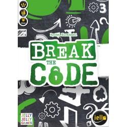 Break the Code