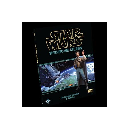 Star Wars: Starships and...