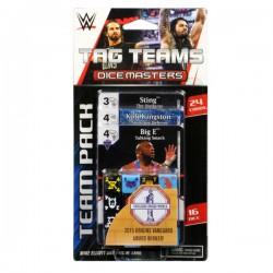 WWE Dice Masters: Tag Teams...