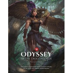 Odyssey of the Dragonlords:...