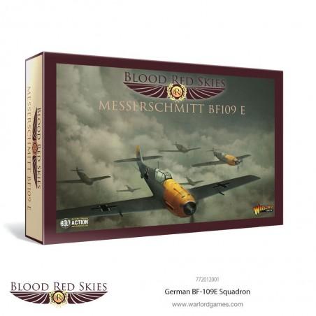 Blood Red Skies:...