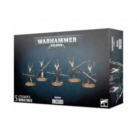 Warhammer 40.000. Drukhari....