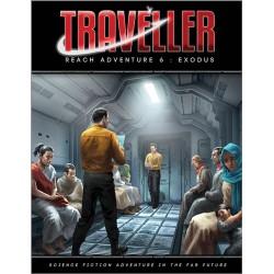 Traveller: Reach Adventure...