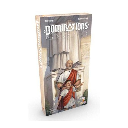 Dominations: Dynasties