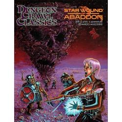 Dungeon Crawl Classics 99:...