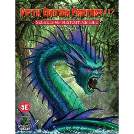 Fifth Edition Fantasy 17:...