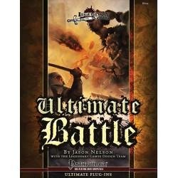 Pathfinder: Ultimate Battle
