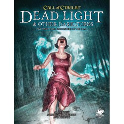 Call of Cthulhu: Dead Light...