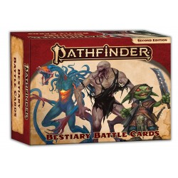 Pathfinder RPG Second Ed.:...