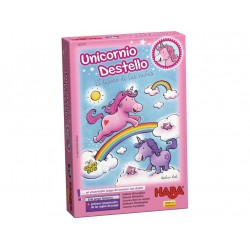 Unicornio Destello: El...