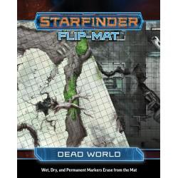 Starfinder Flip-Mat: Dead...