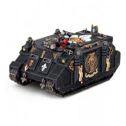 Warhammer 40.000: Adepta...