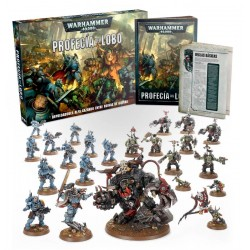 Warhammer 40.000: Profecía...
