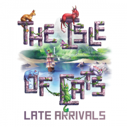 The Isle of Cats: Late...