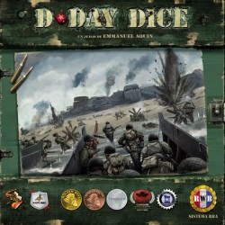 D-Day Dice
