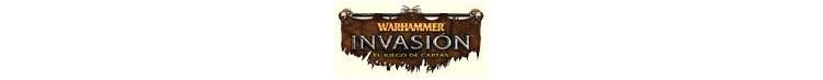 Warhammer: Invasión (LCG)