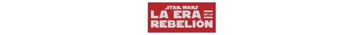 Star Wars. La era de la rebelión