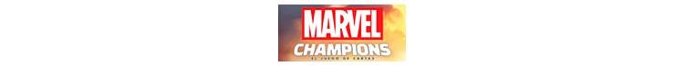 Marvel Champions (LCG)